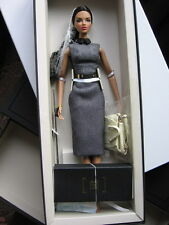 Integrity Toys Fashion Royalty FR2 Style Notes Isha Doll NRFB