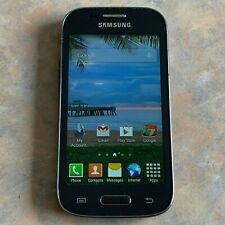 Samsung Galaxy Ace Style CDMA SM-S765C - 8GB (Tracfone) UNKNOWN ESN IMEI J70