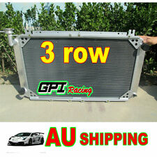 56mm aluminum radiator  FOR NISSAN PATROL GQ SAFARI 2.8 & 4.2LT DIESEL Y60