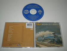 BLUR/MODERN LIFE IS RUBBISH(FOOD/FOOD CD 9)CD ALBUM