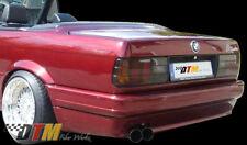 BMW E30 M-Tech II Style Rear Bumper '84-'92 Body Kit