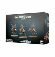 Adeptus Mechanicus Serberys Raiders - Warhammer 40k - Brand New! 59-24