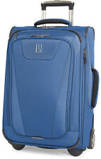 Travelpro Luggage Maxlite 4 International Carry On Rollaboard - Blue