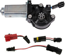 Power Window Lift Motor (Dorman 742-314) Placement Varies by Vehicle.
