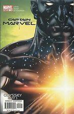 Marvel Captain Marvel comic issue 23