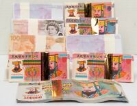 Chinese Joss Paper Fake/Play Money/Currency Misc