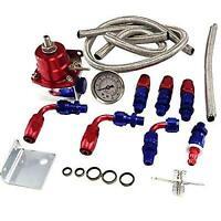 Universal Fuel Pressure Regulator Kit- Ford Falcon EB EF EL AU BA BF TURBO XR6