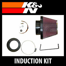 K&N 57i Performance Air Induction Kit 57-0538 - K and N High Flow Original Part