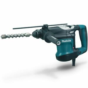Makita SDS PLUS ROTARY HAMMER HR3210C 850W 3-Mode, One-Touch Sliding Chuck