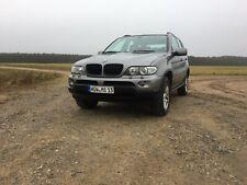 BMW X5 , 3.0d , Automatik , TÜV 06/2022