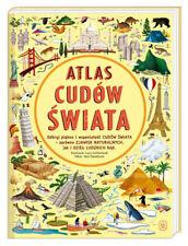 Atlas cudów świata (cudow swiata)