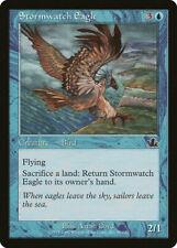 4x Magic MTG Tradingcard Prophecy 2000 Stormwatch Eagle 50/143