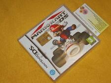 MARIO KART DS Nintendo 3DS XL PICCOLO TAGLIO LEGGI CUTTER NUOVO SIG ITALIA SPAIN