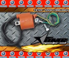 AMR Racing Performance Monster Ignition Coil Upgrade Yamaha YZ 125 YZ 250 95-03