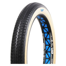 "SE RACING CHICANE VEE RUBBER BLACK WITH GUM WALL 26"" X 3.5"" TIRE BMX BICYCLE"