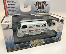 M2 Machines Ford Econoline Van Promo 1 of 250 Chase S&S Speed