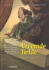VREEMDE LIEFDE (TWEEDE BOEK) - Jerome & Anne-Claire Jouvray - Stephane Presle