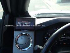 LIVEWIRE TS PLUS & SCT X4 PILLAR MOUNT 2011-16 FORD F250 F350
