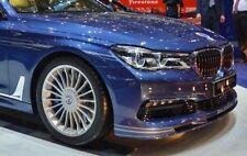 BMW G11 G12 OE Alpina B7 Front bumper spoiler lip skirt valance splitter Chin