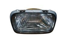 Bosch Headlight Bilux Left for Ford P7 P7B 17M 20M/0301013001