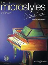 Christopher Norton: The Microstyles Collection (Book & CD... BH11579
