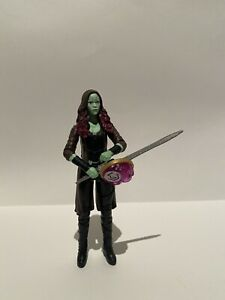 gamora action figure