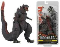 """Shin Godzilla Red 12"""" Head to Tail Action Figure 2016 Toy 7"""" Scale  22"""