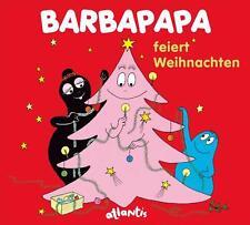 Annette Tison - Barbapapa feiert Weihnachten