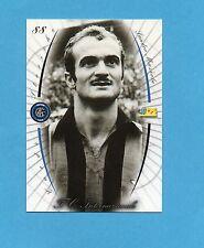INTER CARDS 2000- numero 88- SANDRO MAZZOLA -NEW