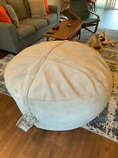 "LoveSac ""Gamersac"" Bean Bag with gray cover, excellent condition"