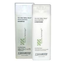 Giovanni, Triple Traitement Arbre De Thé Après-shampooing Shampooing Set