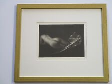 Jeong Ho Park  ETCHING  SIGNED ABSTRACT  LIMITED NUDE FEMALE SURREAL WOMAN