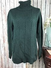 Ann Taylor Chunky, Cable Knit 100% Cotton Sweaters for Women | eBay
