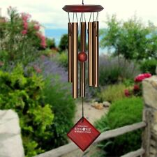 WOODSTOCK CHIMES ENCORE COLLECTION - MARS - BRONZE - DCB17