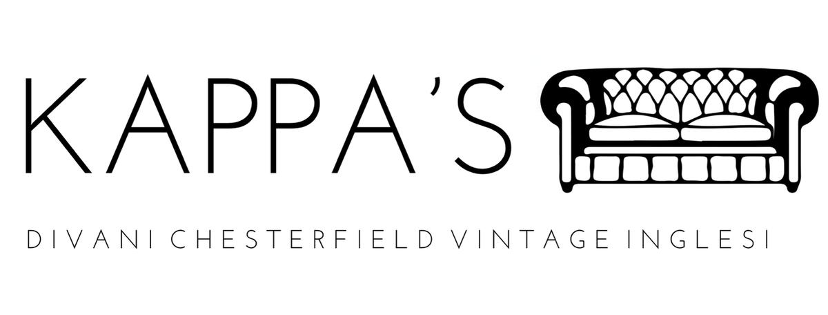 Kappa's Place - Divani Chesterfield