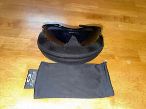 Oakley Radar Path Polarized Sunglasses Black With Case