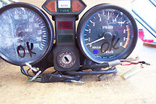 Y4042,   METER + RPM for YAMAHA, 650, 1976