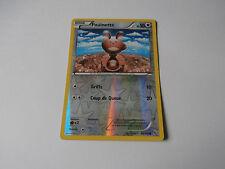 Cartes Pokemon Fouinette 50 pv XY Etincelles reverse !!!