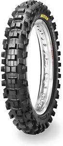 120 100 18 M7312 Maxxis Maxxcross Si Intermediate Soft Terrain Tyre