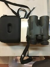 DIAMONDBACK BINOCULARS 10x50 VORTEX Comes With Case Neck Strap Lens Cover Box