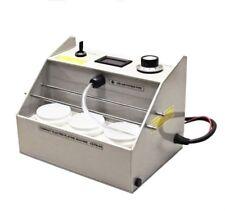 Galvanostegia Machine-rame, nichel, oro, argento, Rodio, platino placcato