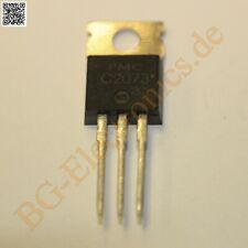 1 x MJ15004G PNP Complementary Silicon Power Transistors PMC TO-3 1pcs