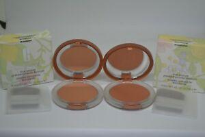 Clinique True Bronze Pressed Powder Bronzer BNIB 0.33oz/9.6g ~choose shadow~