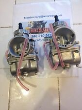 34mm Mikuni Carb Carbs SET RIGHT & LEFT Yamaha XS650 XS 650 NEW!