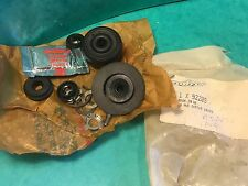 Car brake master cylinder repair kit Lucas reliant No92209 Rialto late robin nos
