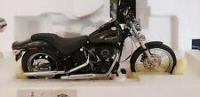 New ListingFranklin Mint Harley Davidson Night Train