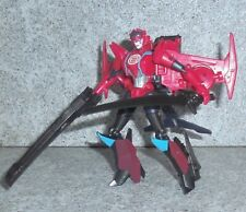 Transformers Robots in Disguise WINDBLADE Warrior Rid 2015
