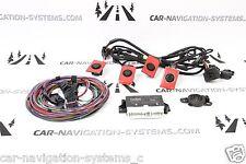 NEW Volkswagen Golf 7 VII genuine original optical rear parking sensors kit