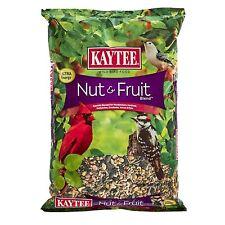New listing Kaytee Nut & Fruit Blend Wild Bird Food