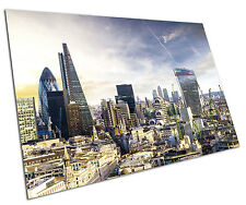 LONDON SKYLINE WALL ART LARGE A1 POSTER 33 X 23 INCH